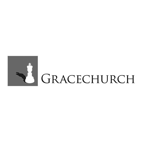 Gracechurch Consulting Logo Branding