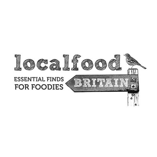 Local Food Britain Branded Logo