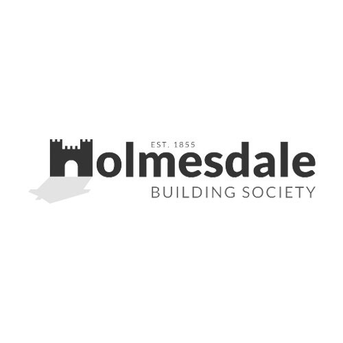 Homesdale Building Society Branded Logo